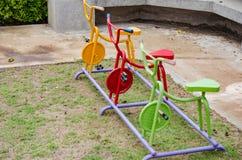 playground Imagem de Stock Royalty Free