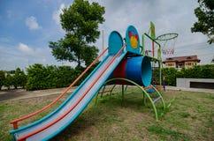 playground Foto de Stock Royalty Free