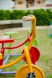 playground Fotos de Stock Royalty Free