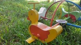 playground Immagini Stock Libere da Diritti