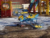 playground Foto de Stock Royalty Free