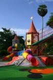 Playground Stock Photography