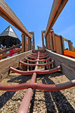 Playground Apparatus Stock Image