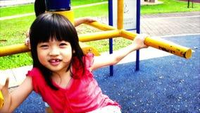 Playground stock video
