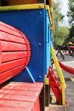 Playground, detail Royalty Free Stock Photo