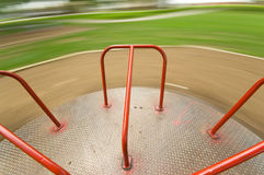 Playground equipment stock photos