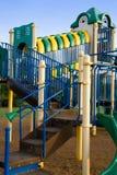 Playground Equipment Stock Photography