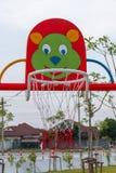 Playground equipment Royalty Free Stock Image