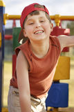 Playground fun stock images