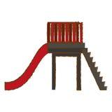 Playground icon image Stock Photo