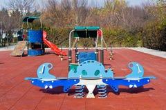 Playground III Royalty Free Stock Photos
