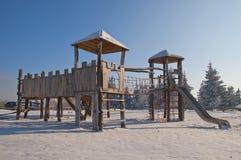 Playground kids Stock Photography