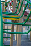 PLAYGROUND LADDER. Royalty Free Stock Images