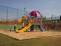Playground Stock Images