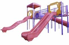 Playground. Royalty Free Stock Photo
