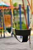 Playground Series 1 stock photo