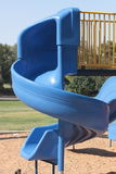 Playground Slide royalty free stock photos
