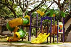 Playground - Stock Image Stock Photography
