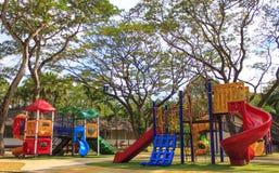 Playground - Stock Image Stock Photos