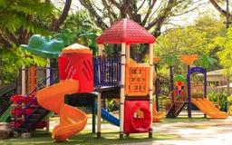 Playground - Stock Image Stock Images