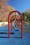 Playground swing Royalty Free Stock Photo