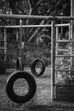 Playground from Thailand. Playground in Chatuchak park, Thailand Royalty Free Stock Photo
