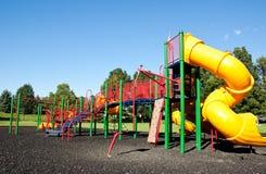 Playground Whole Stock Images
