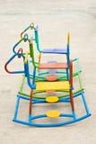 Playgrounds Stock Photos