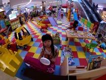 playgrounds Στοκ φωτογραφίες με δικαίωμα ελεύθερης χρήσης