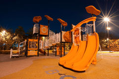 playgrounds Στοκ Φωτογραφίες