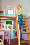 playhouse Stock Image