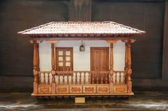playhouse Foto de archivo