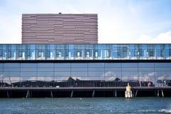 Playhouse Copenhagen Stock Image