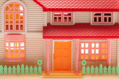 Playhouse Royalty Free Stock Images