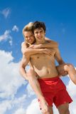 Playing Stock Image