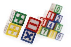 Free Playing Blocks Royalty Free Stock Photos - 1539068