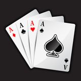 Playing Card Stock Images