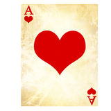 Playing card Stock Photography