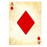 Playing card Royalty Free Stock Photos