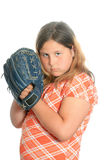 Playing Catch Royalty Free Stock Photos