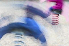 Playing children Royalty Free Stock Image