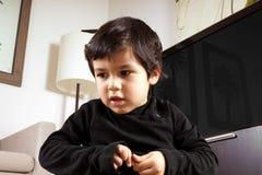 Playing children Stock Photos