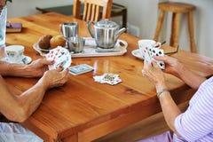 Free Playing Their Favourite Game Stock Photos - 40533853