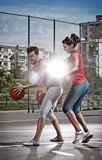 Playing Time Stock Photography