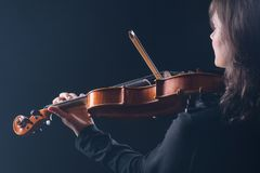 Violin Royalty Free Stock Images