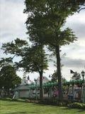 Playland park w życie, Nowy Jork Obrazy Stock