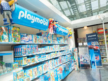 Playmobil Stock Images