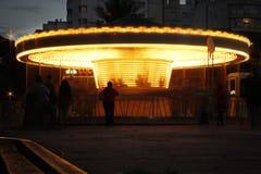 Playpark Royalty-vrije Stock Fotografie