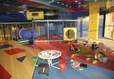 Playroom Royalty Free Stock Image