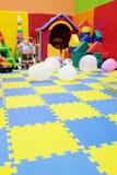 playroom Στοκ Φωτογραφίες